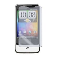 Amzer Super Clear Screen Protector for HTC Legend with Cleaning Cloth