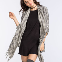 Billabong Fall For You Womens Cardigan Grey  In Sizes