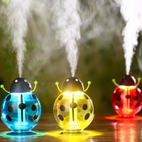 Lady Bug Humidifier & Essential Oil Diffuser