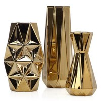 Vase Trio | New Arrivals | Collections | Z Gallerie