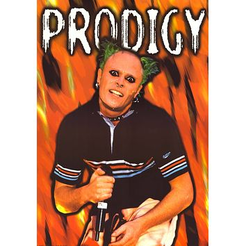 The Prodigy Poster 23x33