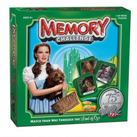 The Wizard of Oz™ 75th Anniversary Memory® Challenge Game |