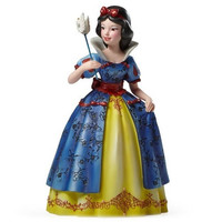 Disney Snow White Masquerade Figurine