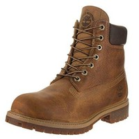 Timberland Men's Heritage Classic 6 inch Premium Boot  timberland boots for men