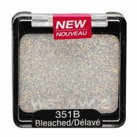 Wet n Wild Color Icon Glitter Single, Bleached
