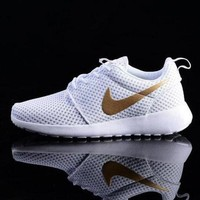 NIKE Fashion Ventilation Sport Running Sneakers Sport Shoes