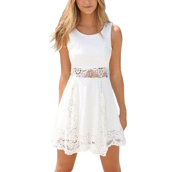 New Fashion Summer Sexy Women Dress Casual Dress for Party and Date graduation