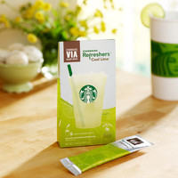 Starbucks VIA Refreshers™ Cool Lime