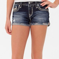 Rock Revival Nancy H Stretch Short