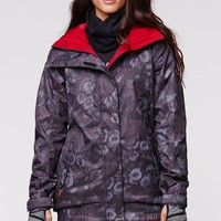 Roxy Juno Jacket - Womens Sweaters - Multi