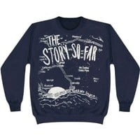 Story So Far Mt. Diablo Sweatshirt