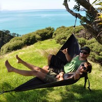 ENO Double Nest Hammock | ENO-DOUBLE-NEST | Eagles Nest Outfitters | camping-hammocks | DFOHome