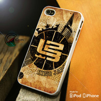 Lebron James King James Collage iPhone 4 5 5c 6 Plus Case, Samsung Galaxy S3 S4 S5 Note 3 4 Case, iPod 4 5 Case, HtC One M7 M8 and Nexus Case