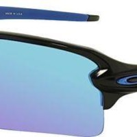 Oakley Blue OO918823 Men's Sunglass