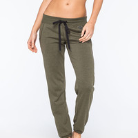 Hurley Nike Dri-Fit Womens Pants Olive  In Sizes