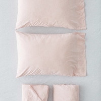 Jersey Sheet Set | Urban Outfitters