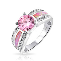 Bling Jewelry Love That Pink Ring