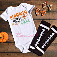 halloween baby outfit, halloween baby shower gift, halloween baby girl clothes, halloween toddler costume, fall baby clothes, fall baby gift