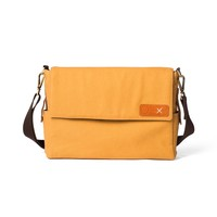 Mend / Mini Messenger Bag - Mend Bags - Sustain It