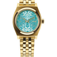 Small Time Teller | Women's Watches | Nixon Watches and Premium Accessories