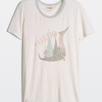 LAURENCE T-SHIRT
