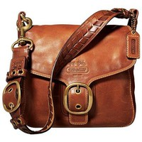 Leather Bag — Luxist