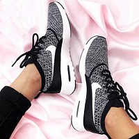 Nike : Air Max Thea Ultra knit  Gym shoes