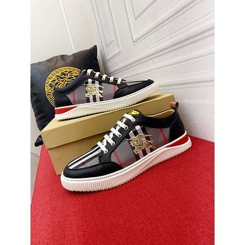 Burberry2021  Women's New Fashion Casual Shoes Sneaker Sport Running Shoes09200ff