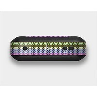 The Colorful Knit Pattern Skin Set for the Beats Pill Plus