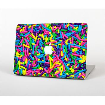 The Neon Sprinkles Skin Set for the Apple MacBook Air 13""