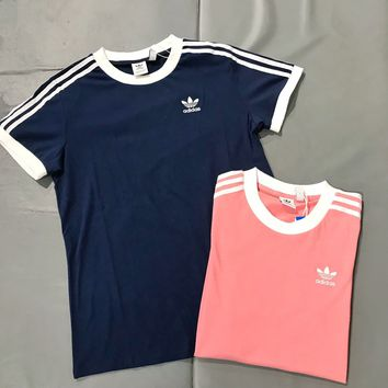 ADIDAS ORIGINALS 3-Stripe T-Shirt