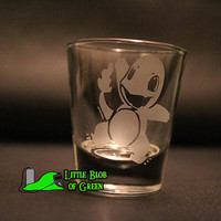 Charmander Shot Glass - POKEMON SHOTS