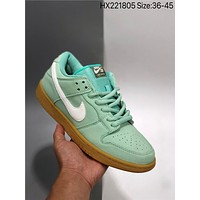 Nike Dunk SB Low Pro cheap Men's and women's nike shoes