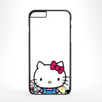 Hello Kitty And Friends iPhone 6 Plus Case