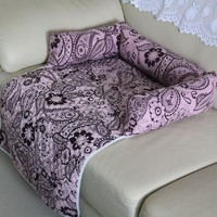 dog beds for small or large dogs