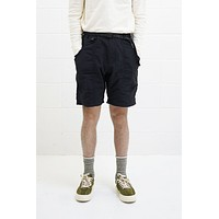 Shell Gear Shorts in Black