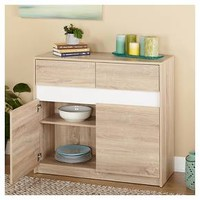 Mandy Buffet Natural/White - TMS : Target