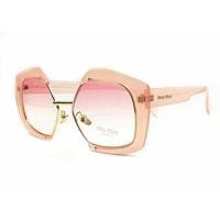 Miu Miu Women MU 06SS 63 Sunglasses 63mm