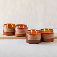 PF Candle Co. Double Wick Jar Candle