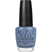 Opi Nail Laquer 2012 Spring-Summer Holland Collection, I don't Give A Rotterdam, 0.5 Fluid Ounce