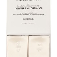 slip™ for beauty sleep Slipsilk™ Pure Silk Queen Pillowcase Duo ($158 Value) | Nordstrom