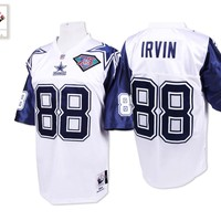 Mitchell & Ness Dallas Cowboys Mitchell & Ness 1994 Irvin Authentic Jersey