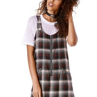 Detention Dress