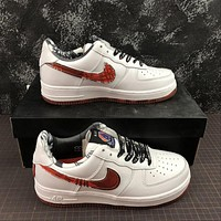 Nike Air Force 1 Low '07 AF1 Only Once Sport Shoes
