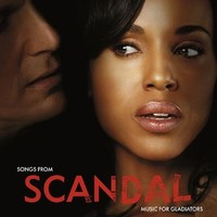 Songs From Scandal: Music For Gladiators> Media & DVDs> Scandal Official Store