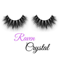 RAVEN - CRYSTAL EDITION