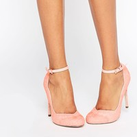 ASOS PLUSH High Heels