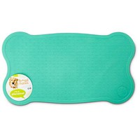 Bowlmates Mint Bone Placemat, Medium/Large | Petco