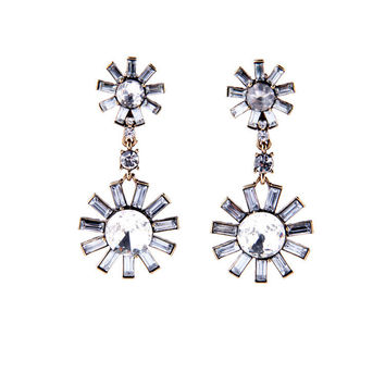 Bay Minette Earrings