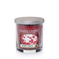 Berry Trifle : Small Tumbler Candles : Yankee Candle